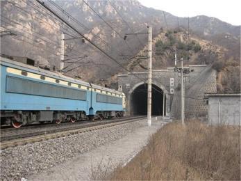 重点工程——大秦铁路