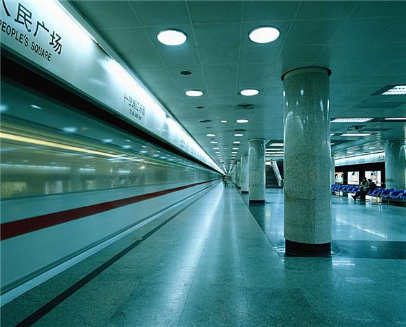 地铁及站场LTE综合无线通信系统解决方案
