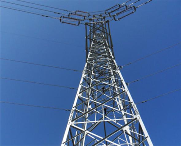 铁塔安全监测系统解决方案