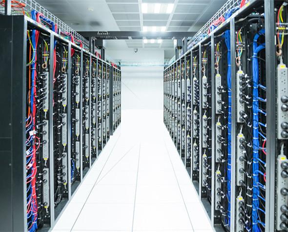 物联网——机房环境智能控制解决方案