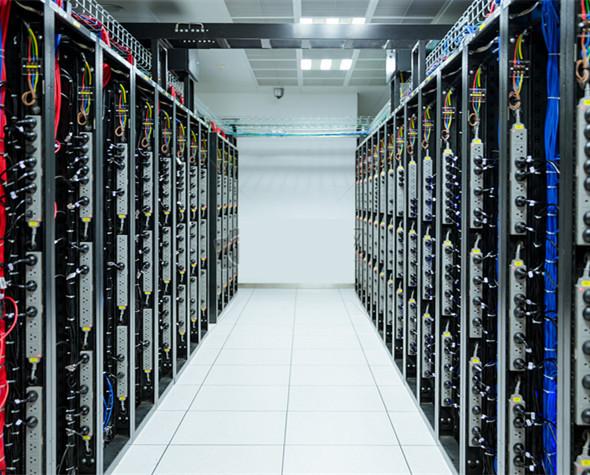 物联网智能机房解决方案